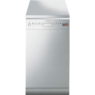 Smeg Geschirrspüler LSA4525X