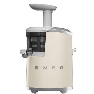 SMEG Slow Juicer - Entsafter SJF01CREU