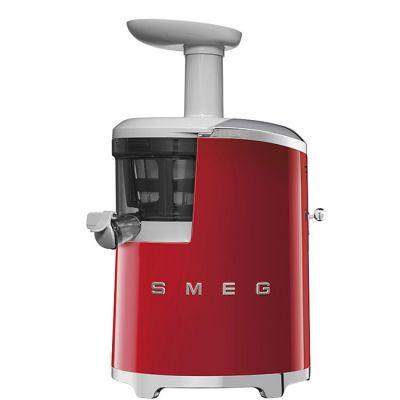 SMEG Slow Juicer - Entsafter SJF01RDEU