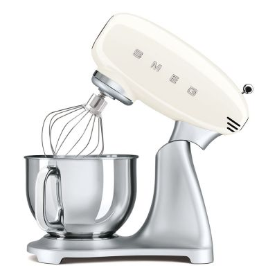 SMEG Küchenmaschine SMF01CREU