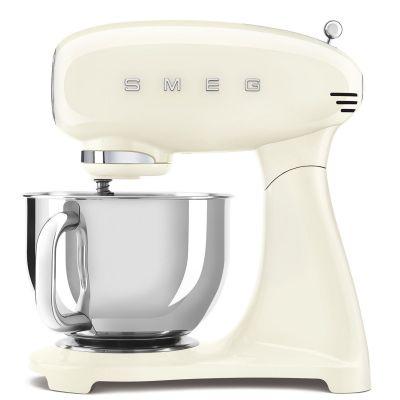 SMEG Küchenmaschine SMF01RDEU