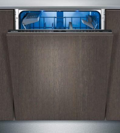 Siemens Spüler vollintegriert 60 cm studioLine SN858D06PE
