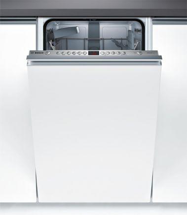 Bosch Geschirrspüler SMI68TS06E