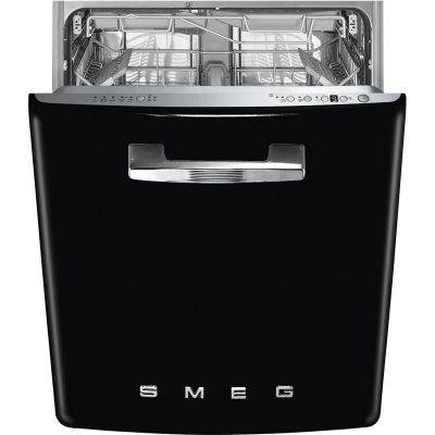 SMEG Unterbau-Geschirrspüler STFABBL3