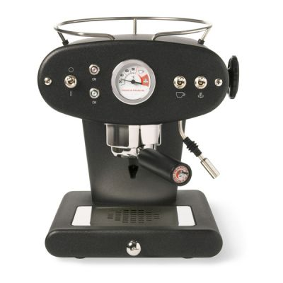 Illy Espressomaschine X1 Trio-SW