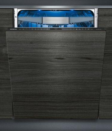 Siemens Spüler vollintegriert 60 cm studioLine SX858D06PE