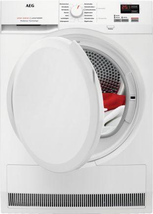 AEG Wärmepumpentrockner T7DB60470