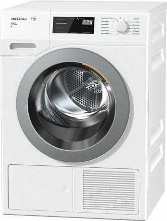 Miele  T1 Wärmepumpentrockner TCH630WP