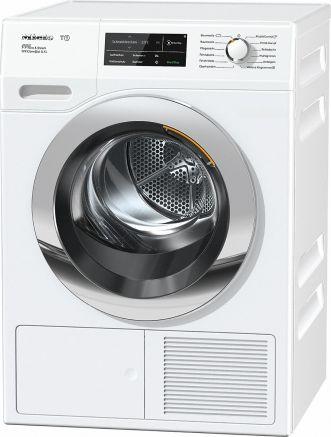 Miele  T1 Wärmepumpentrockner TCJ690WP