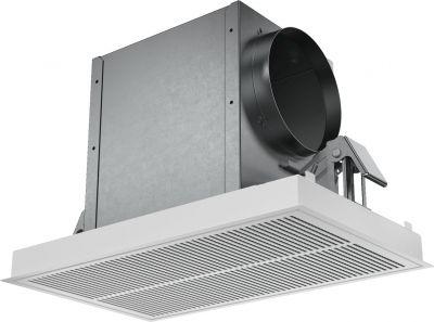 Bosch Clean Air Plus Umluftset, Weiss