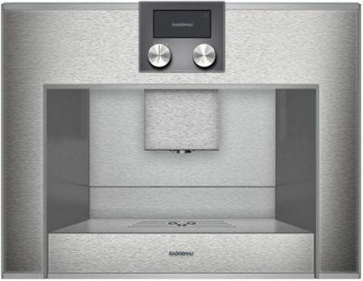 Gaggenau Einbau-Kaffeevollautomat CM450112