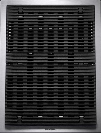 Gaggenau Vario Elektro-Grill VR414110