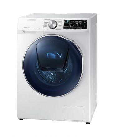Samsung Waschtrockner WD8AN642OOW