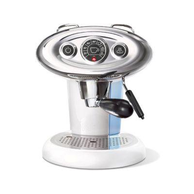 Illy Espressomaschine FrancisFrancis! X7.1 Iperespresso-W