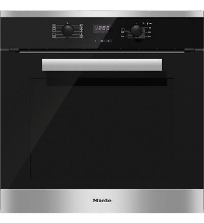 Miele Active Backofen H2661-1B-CLST