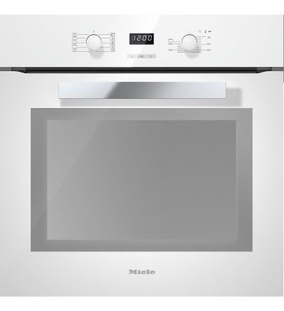 Miele Active Backofen H2661-1B-BRWS