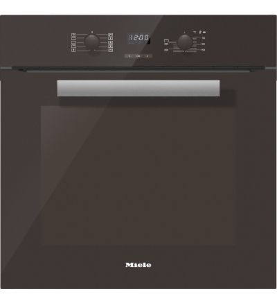 Miele Active Backofen H2661-1B-HVBR