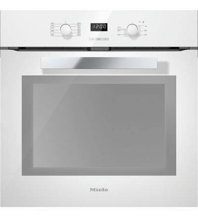 Miele Active Backofen H2661-1BP-BRWS