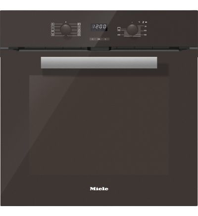 Miele Active Backofen H2661-1BP-HVBR