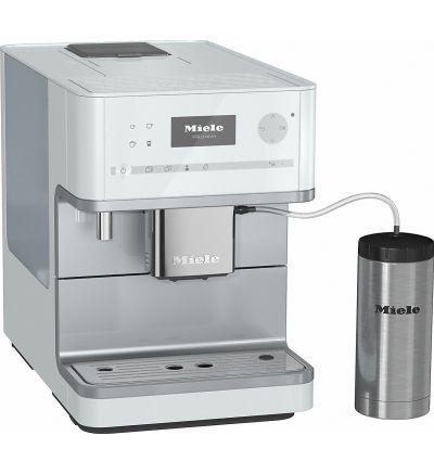 Miele Kaffeeautomat CM6350-BRWS