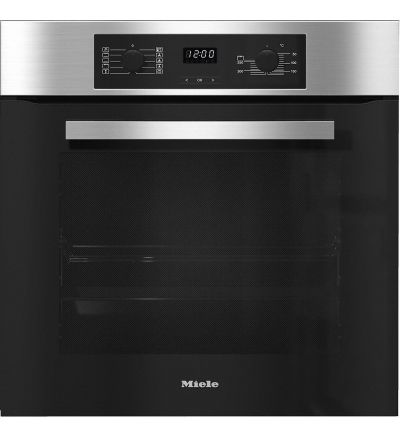 Miele Active Backofen H2265B-CLST