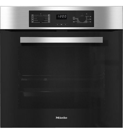 Miele Active Backofen H2265-1BP-CLST