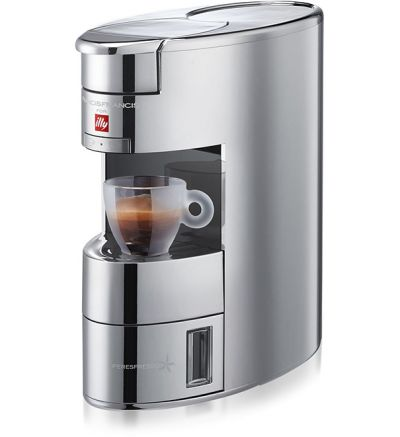 Illy Espressomaschine X9 Iperespresso-C