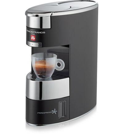 Illy Espressomaschine X9 Iperespresso-S