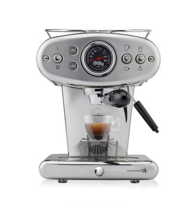 Illy Espressomaschine X1 Iperespresso-ED