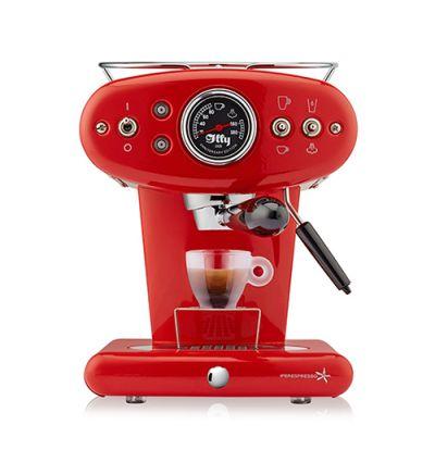 Illy Espressomaschine X1 Iperespresso-R