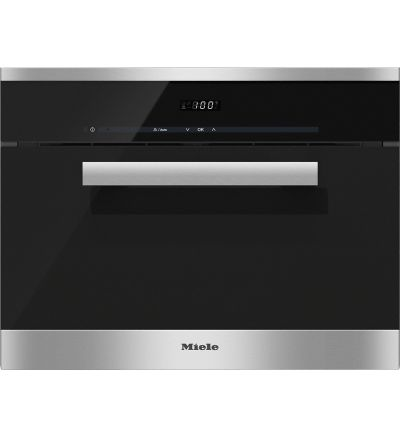 Miele Dampfgarer DG6200-CLST