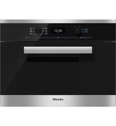 Miele Dampfgarer DG6400-CLST-A