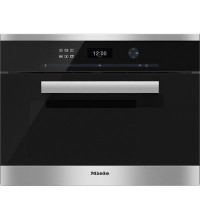 Miele Dampfgarer DG6401-CLST
