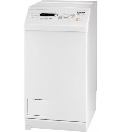 Miele Waschmaschine W695F-WPM