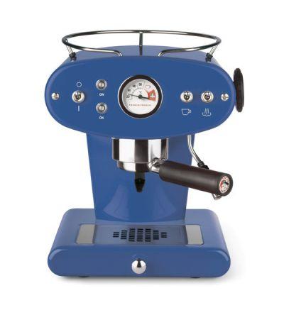 Illy Espressomaschine X1 Trio-BL