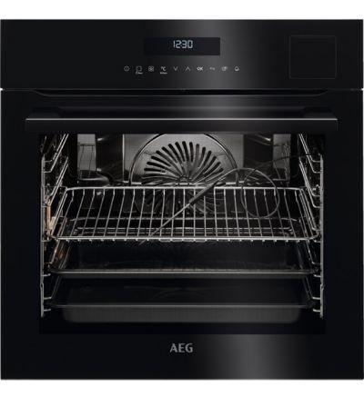 AEG SteamPro Multi-Dampfgarer BSE792220B