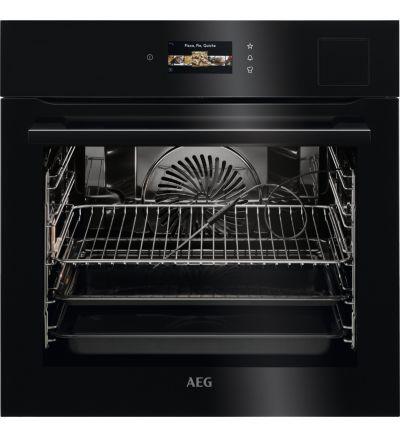 AEG SteamPro Multi-Dampfgarer BSE896220B