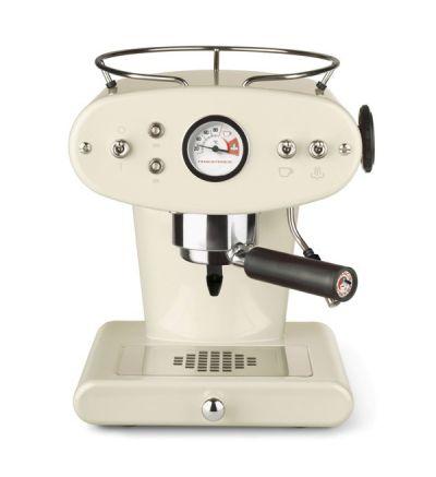 Illy Espressomaschine X1 Trio-CW