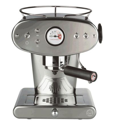 Illy Espressomaschine X1 Ground-ED