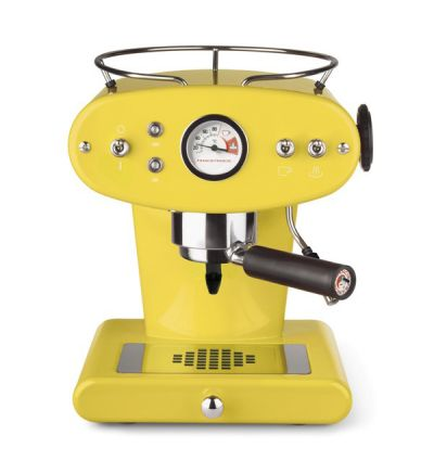 Illy Espressomaschine X1 Ground-GB