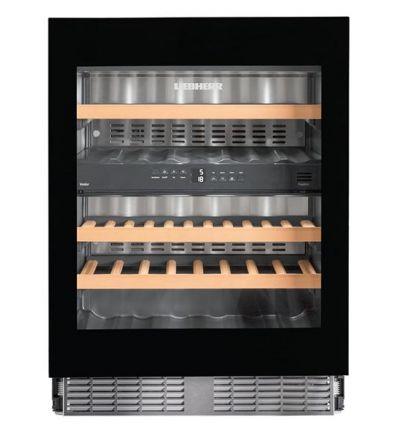 Liebherr Einbauweinklimaschrank UWTgb1682-20