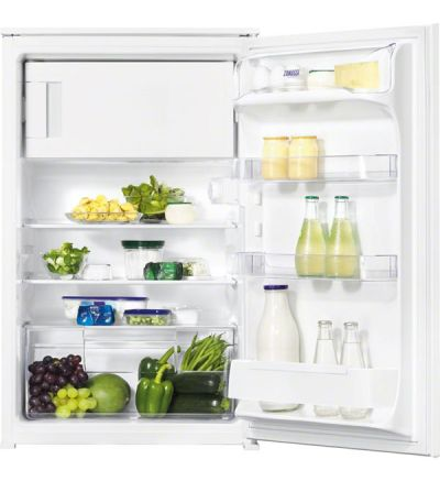 Zanussi Einbaukühlschrank ZBA14441SA