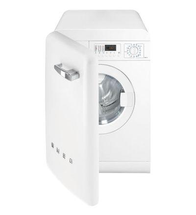 SMEG Waschmaschine LBB14WH-2