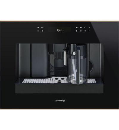 SMEG Einbau-Kaffeevollautomat CMS4601NR