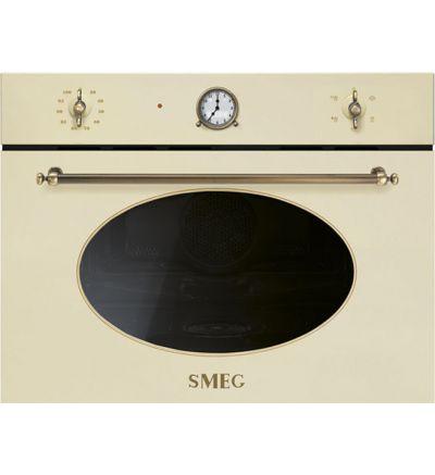SMEG Einbau-Dampfgarer SF4800VPO1