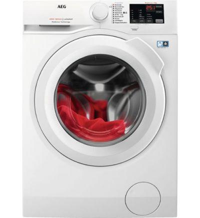 AEG Waschmaschine L6FB54480