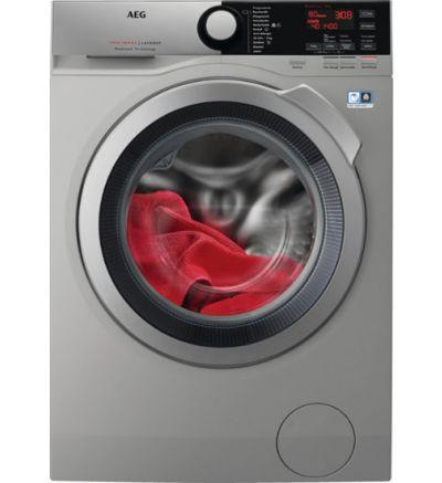 AEG Waschmaschine L7FE74485S