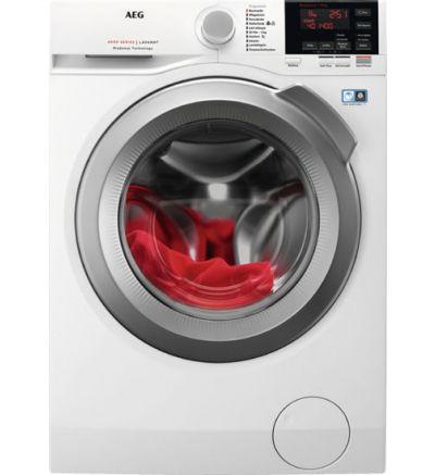 AEG Waschmaschine L6FB67400