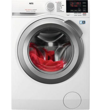 AEG Waschmaschine L6FB67490