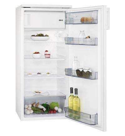 AEG Stand-Kühlautomat RFB42411AW